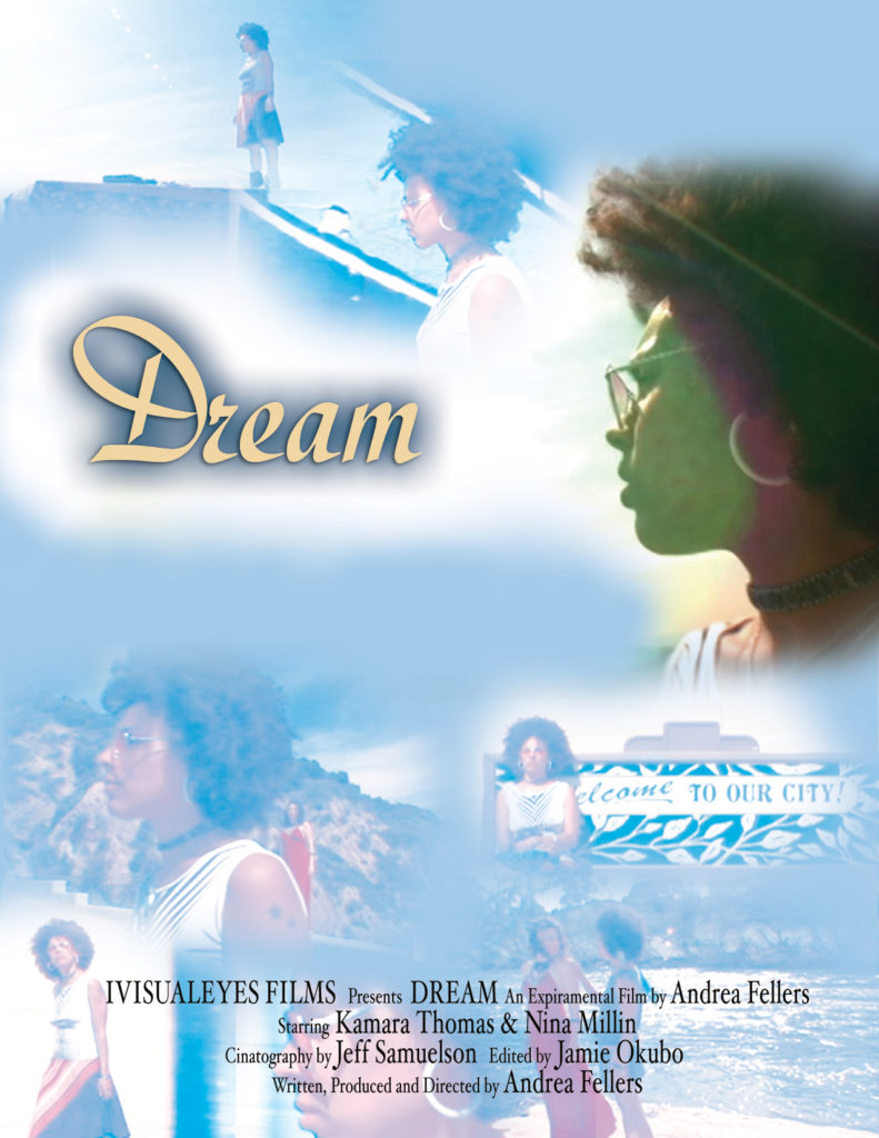 Dream Movie poster